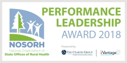 Performance Leadership Award